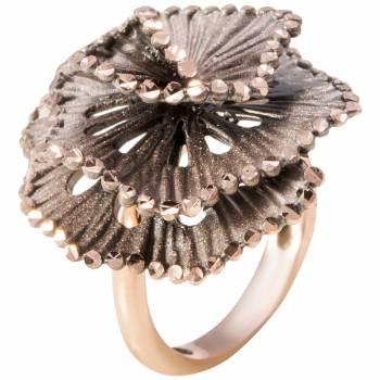 Золотое кольцо Roberto Bravo